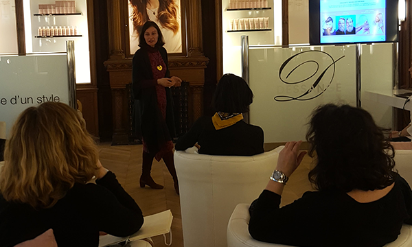 Trend Sourcing - Workshop accompagnement de marque - Crédit Photo : Agence Matahari